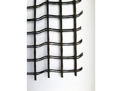 Геосетка стеклянная СБНП-50(40) 400 грунт