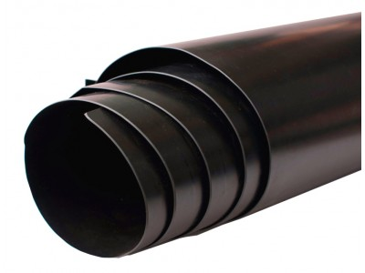 Геомембрана МЕАПЛАСТ ПВД (LDPE) 1,5 мм