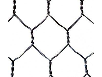 Сетка № 60-2,2 Ц проволочная крученная